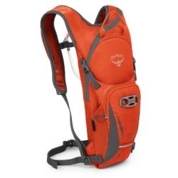Plecak Osprey Viper 3 Blaze Orange pomarańczowy
