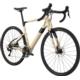 Rower gravel Cannondale Topstone Carbon 105 rozmiar XS 2020 kremowy