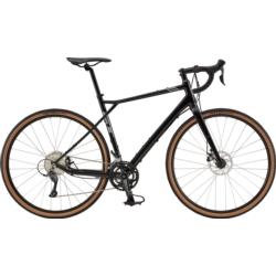 Rower gravel GT Grade Elite 2020 rozmiar 58 cm czarny