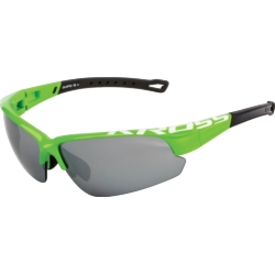 Okulary Kross DX-Optic zielone