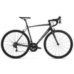 Rower szosowy Kross VENTO 5.0 rozmiar M 2020 czarny-grafitowy-srebrny mat