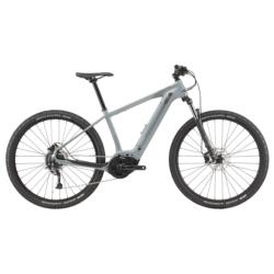 Rower MTB E-Bike Cannondale Trail NEO 3 rozmiar M 2020 szary połysk