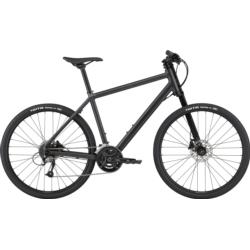 Rower miejski Cannondale Bad Boy 2 rozmiar M 2020 czarny mat