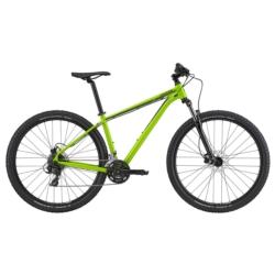Rower MTB XC 27.5 Cannondale Trail 8 rozmiar S 2020 zielony połysk