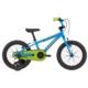 """Rower dziecięcy Cannondale Trail 16"""" Boys FW niebieski połysk"""