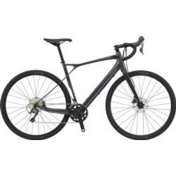 Rower gravel GT Grade Carbon Elite 2020 rozmiar 55 cm grafitowy