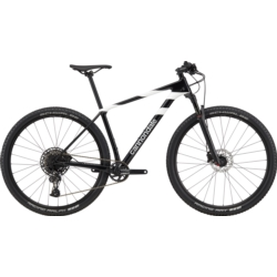 * Rower MTB XC 29 Cannondale F-Si Carbon 5 rozmiar M 2020 czarny połysk
