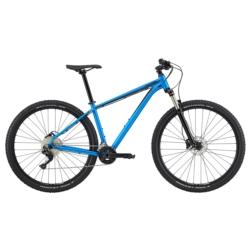 * Rower MTB XC 29 Cannondale Trail 5 rozmiar M 2020 niebieski połysk