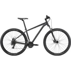 * Rower MTB XC 29 Cannondale Trail 8 rozmiar XL 2020 grafitowy połysk