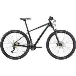 * Rower MTB XC 29 Cannondale Trail 3 rozmiar L 2020 czarny połysk