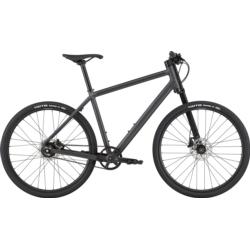 Rower miejski Cannondale Bad Boy 1 rozmiar L 2020 czarny mat