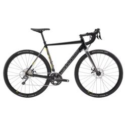 Rower cyclocross Cannondale CAAD X Tiagra 2019 rozmiar 56 cm czarny połysk