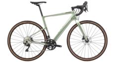 Rower gravel Cannondale Topstone Carbon 105 rozmiar S 2020 zielony