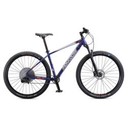 "Rower MTB Mongoose Tyax Pro 29"" rozmiar M niebieski"