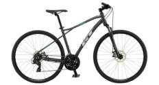Rower crossowy GT Transeo Comp 2020 rozmiar XL grafitowy