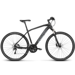 Rower crossowy Kross EVADO 8.0 rozmiar M czarny mat