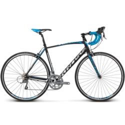 Rower szosowy Kross VENTO 2.0 rozmiar S 2017 czarny-niebieski-biały mat