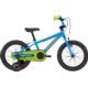 """Rower dziecięcy Cannondale Trail 16"""" Boys FW 2021 niebieski połysk"""