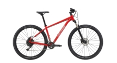 Rower MTB XC 29 Cannondale Trail 5 rozmiar L 2021 czerwony połysk