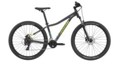 Rower MTB 27.5 Cannondale Trail 8 W rozmiar S 2021 grafitowy-turkusowy połysk