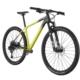 Rower MTB XC 29 Cannondale F-Si Carbon 5 rozmiar M 2021 grafitowy-żółty połysk