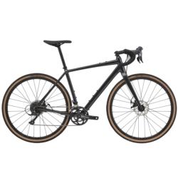 Rower gravel Cannondale Topstone 3 2021 rozmiar L grafitowy połysk