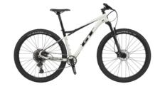 Rower MTB XC GT Zaskar 29 Elite rozmiar M 2021 biały-czarny