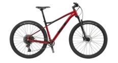 Rower MTB XC GT Zaskar 29 Comp rozmiar L 2021 czerwony