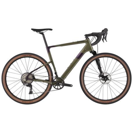 Rower gravel Cannondale Topstone Carbon Lefty 3 2021 rozmiar M Mantis