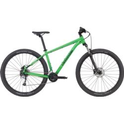 Rower MTB XC 29 Cannondale Trail 7 rozmiar L 2021 zielony połysk
