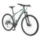 Rower crossowy GT Transeo Elite 2021 rozmiar L zielony