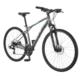 Rower crossowy GT Transeo Comp 2021 rozmiar M szary
