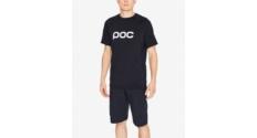 Spodenki POC Essential Enduro Shorts rozmiar XS czarny