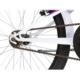 """* Rower 20"""" Kross Mini 5.0 2021 biały-fioletowy-różowy połysk"""