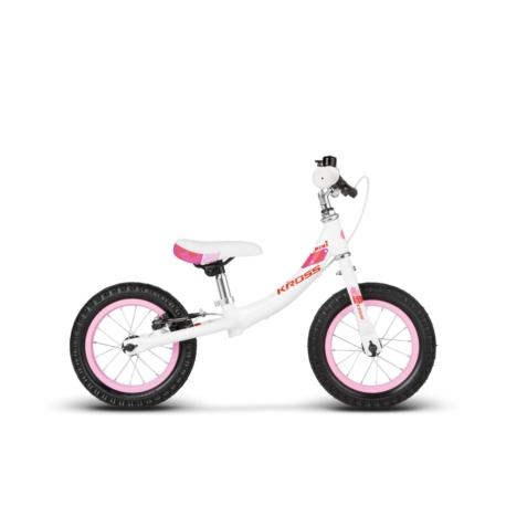 Rower pushbike Kross MINI 2017 One size biały połysk