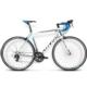 Rower szosowy Kross VENTO 1.0 rozmiar S 2016 biały-niebieski połysk