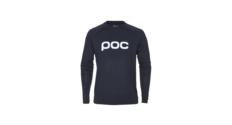 Koszulka POC M's Reform Enduro Longsleeve rozmiar XS czarny