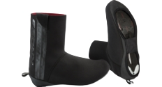 Ochraniacze na buty Kross Blizzard rozmiar S czarne