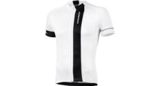 Koszulka Kross Pave rozmiar S biało-czarna