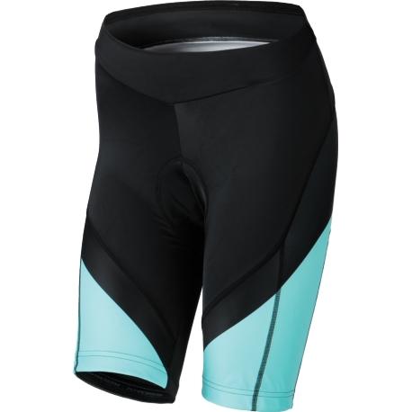 Spodenki Kross Depart Lady Shorts rozmiar L jasnoniebieskie