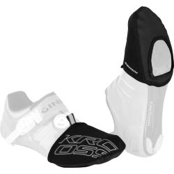 Pokrowce na buty Kross Crest Toe rozmiar L/XL czarne