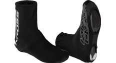 Pokrowce na buty Kross Cloth rozmiar M czarne Lycra