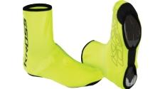 Pokrowce na buty Kross Cloth rozmiar M żółte Lycra