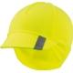Czapka Kross Airborn z daszkiem Lombardia rozmiar L/XL żółta