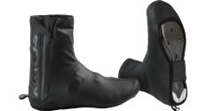 Ochraniacze na buty Kross Skin rozmiar L czarne