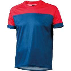 Koszulka Kross Roamer rozmiar XXL czerwona